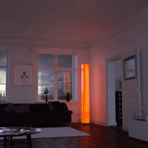floor lamp BEAM | WOODEN Germany