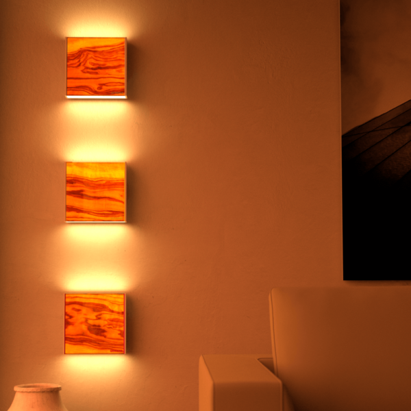 Wall lamp LEVEL | WOODEN Germany