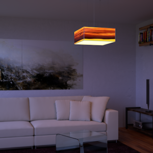 Ceiling light RAY | WOODEN Germany